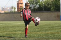 Milan Junior Camp Huelva 2013