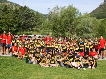 FOOTBALL & ENGLISH CAMP. Campus elitsports 2014 -