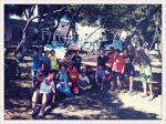 Campus Infantil Triatlón Banyoles 2014