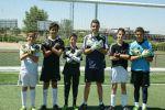 Campus de Porteros Fundación Real Madrid Externo (Jornada completa)