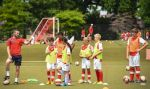 Arsenal Soccer Schools Campus Residencial (New Jersey & Connecticut)