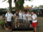 VII Campus Fusión - Orlando Summer Camp