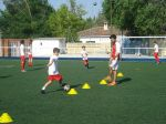 English Soccer Academy - ADF FUNDACION /Madrid - Campus de Fútbol