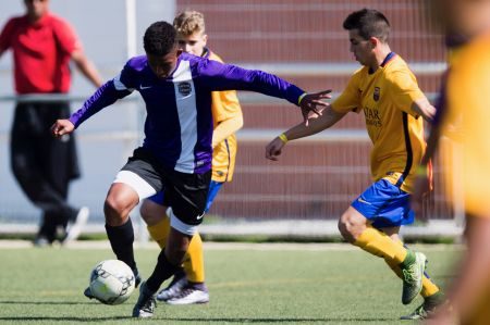 FútbolPro de Kaptiva Sports Academy - Escuelas de Fútbol