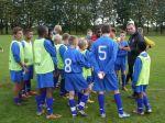 Escuela de fútbol e inglés Bobby Charlton - Campus de Fútbol