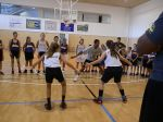 American Basketball Camp - Campus de Voleibol