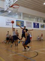 American Basketball Camp