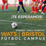 WATS BRISTOL FUTBOL CAMPUS