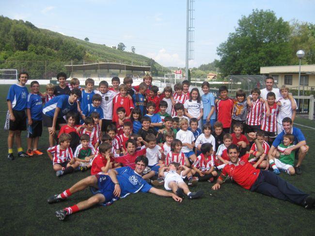 Kánpus de Fútbol - Campus de Fútbol