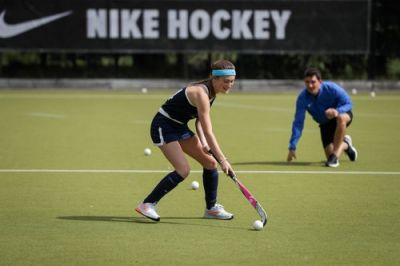 Campus Nike Hockey Hierba -