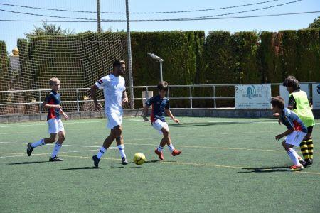 Campus Camarasa - Campus de Fútbol