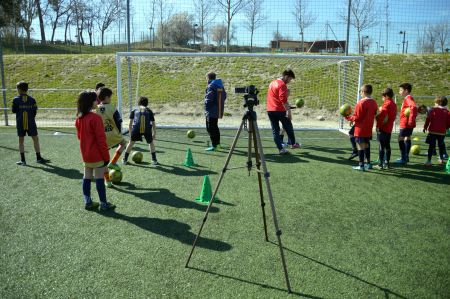Pretemporada Madrid | MARCET -