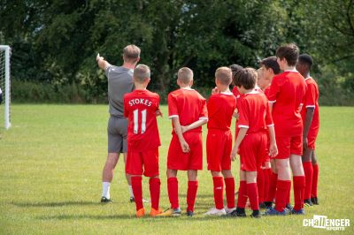 Liverpool FC Junior Development academy -