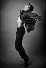 Programa de danza - Londres