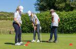 Euro Sports Golf Camp