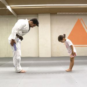 Jiu Jitsu Junior - Artes Marciales
