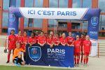 Campus de Verano - Paris Saint-Germain Academy USA