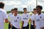 Paris Saint-Germain Academy Pro -  Full Residency Program