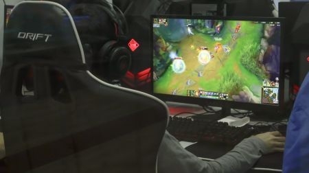 Entrenamientos online de League of Legends -