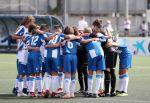 Escuela de Tecnificación RCD Espanyol de Barcelona Calonge - Sant Antoni - Escuelas de Fútbol